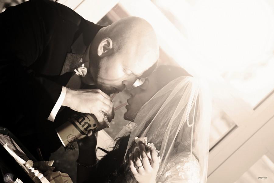 Mariage - Landmark Love