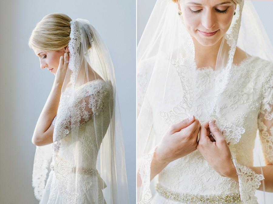 Wedding - Sarah