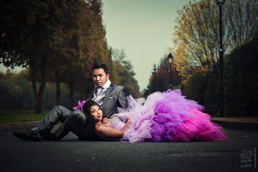 Wedding - Couple...