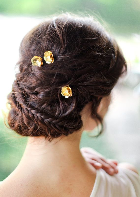 زفاف - Wedding Hairstyles