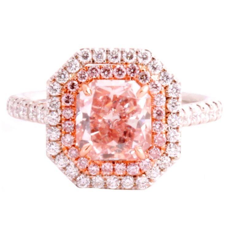 Свадьба - Wedding And Engagement Rings