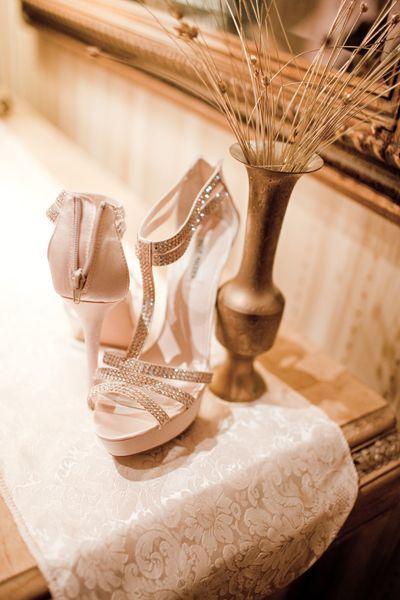 Wedding - Wedding Shoes