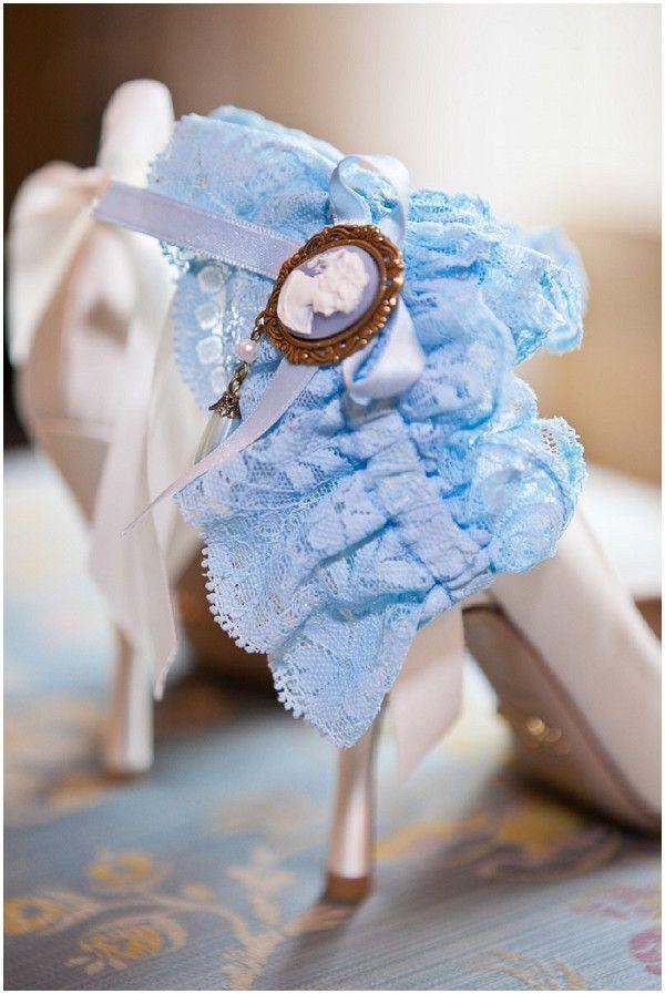 Boda - Wedding Garters