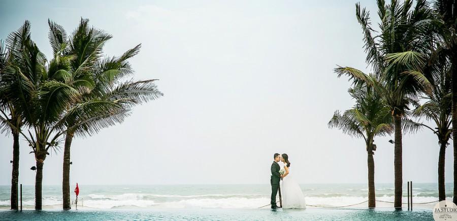 Hochzeit - Ảnh cưới đẹp Đà Nẵng ( JA Studio - 11E Thụy Khuê )