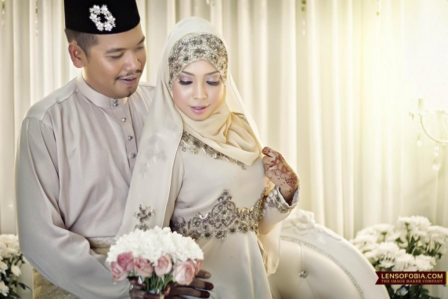 Wedding - Liza & Faiz