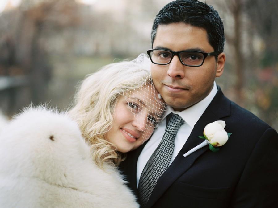 Mariage - Manhattan Wedding