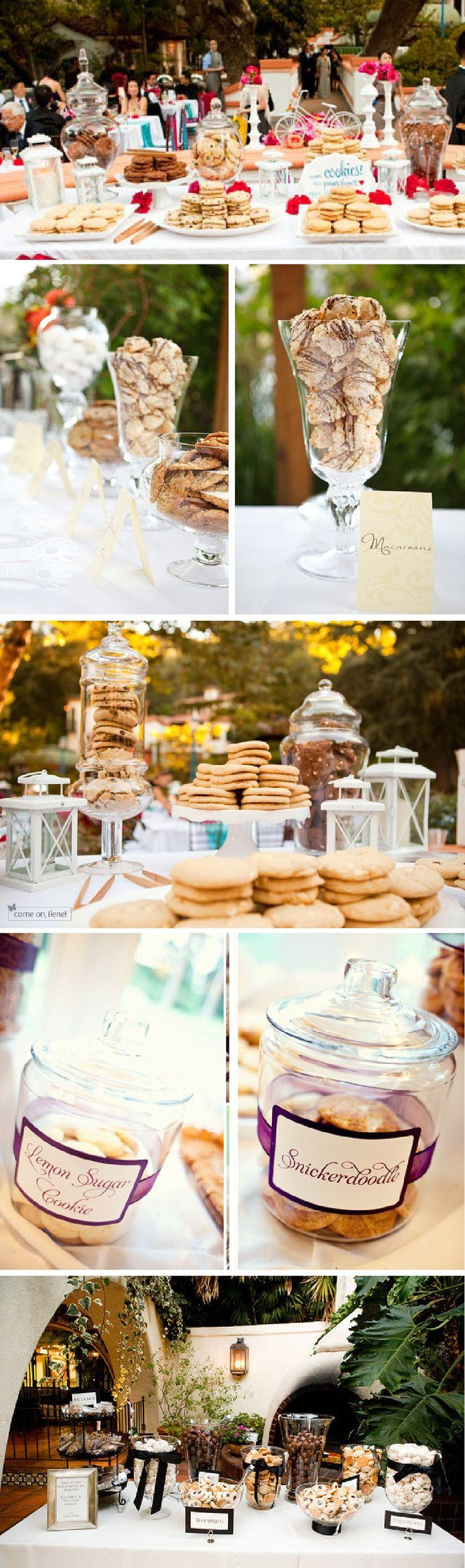 Свадьба - Drinks And Desserts Ideas