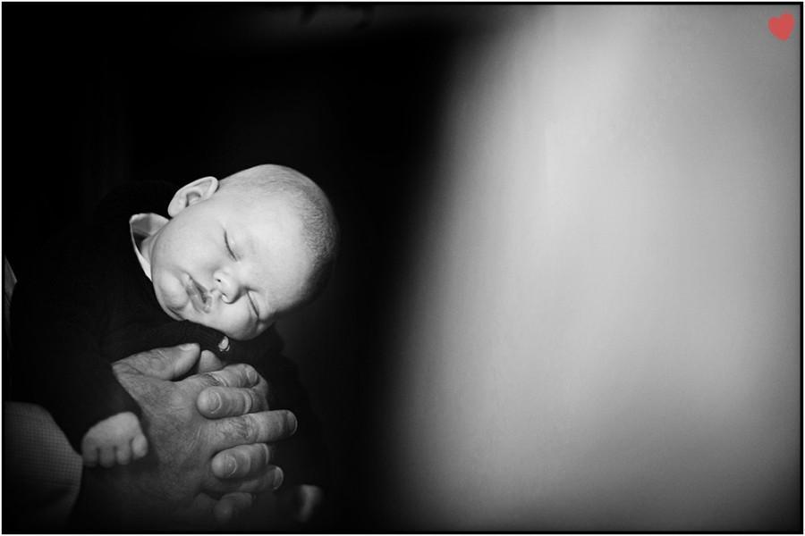 Wedding - New Born Baby