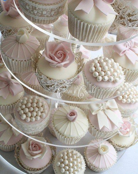 Wedding - Drinks And Desserts Ideas