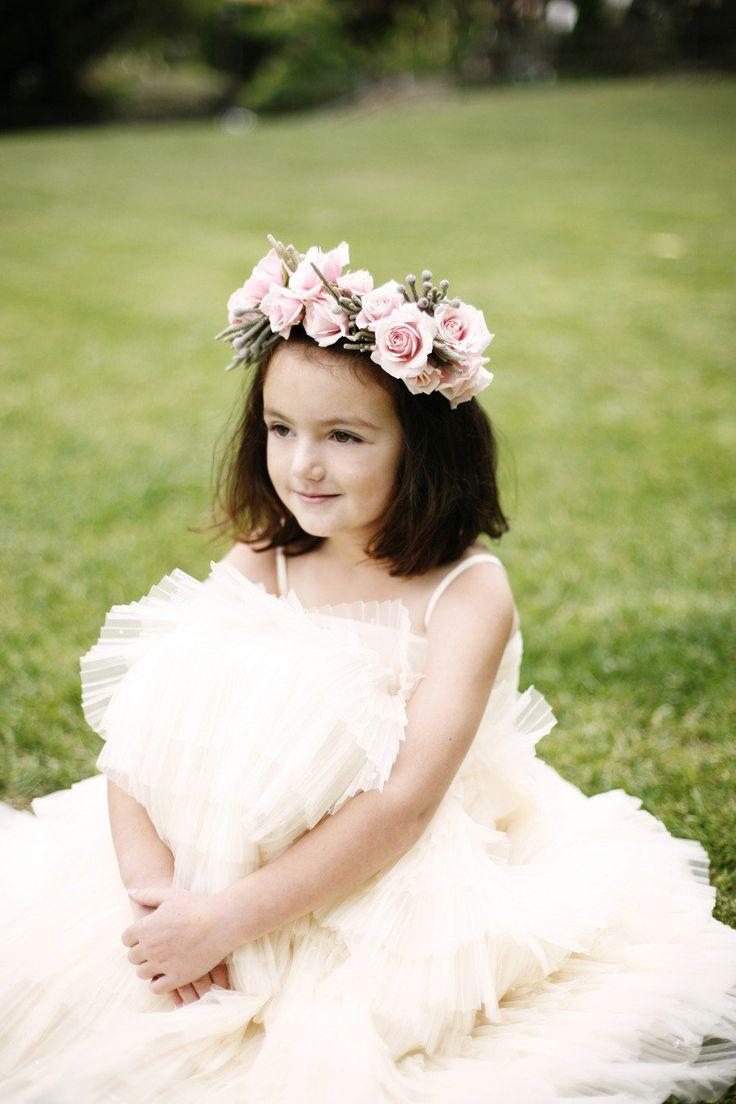 Mariage - Flower Girls And Ring Bearers