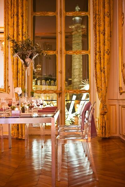 Wedding - Parisian Weddings