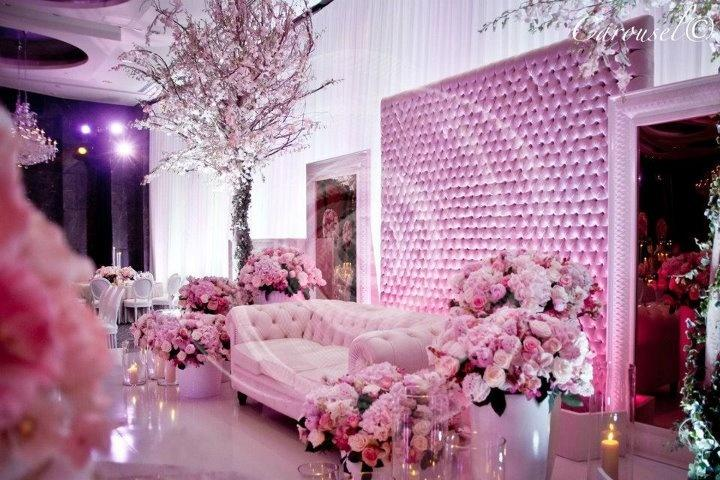 Wedding Favours Ideas Dubai : Pink Wedding - Pink Weddings #1982387 - Weddbook