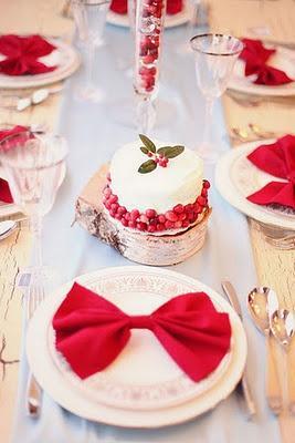 Hochzeit - Christmas Weddings