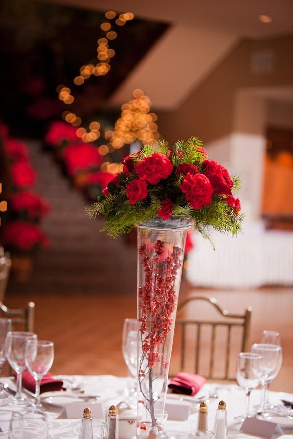 Wedding - Christmas Weddings