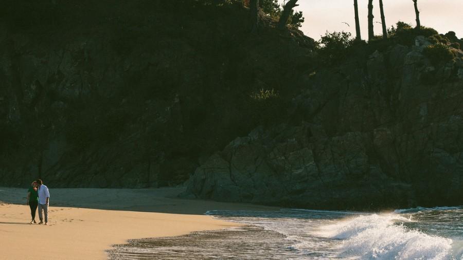 Mariage - Love on the coast