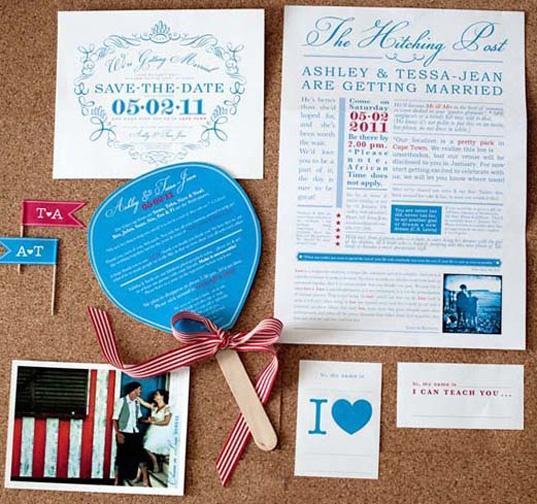 Свадьба - Wedding Stationery