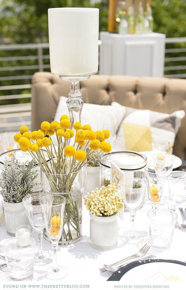Wedding - Yellow Weddings
