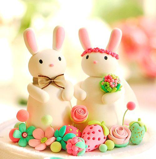 Wedding - Easter Weddings