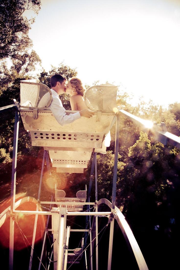 Wedding - Engagement Sessions