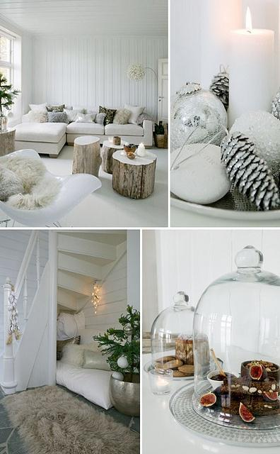 Wedding - Winter Decoration