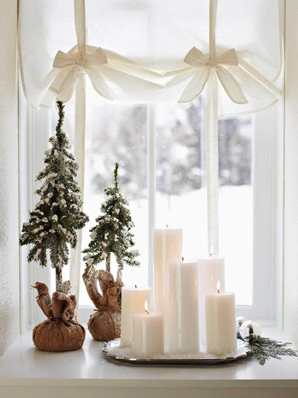 Свадьба - Winter Decoration