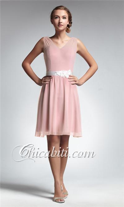 nuovo concetto di buona qualità sito ufficiale Pink Wedding - Pink Abiti Da Cerimonia Corti #1983169 - Weddbook