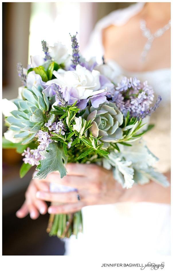 زفاف - Wedding Succulents