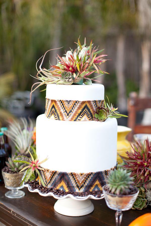 Wedding - Wedding Succulents