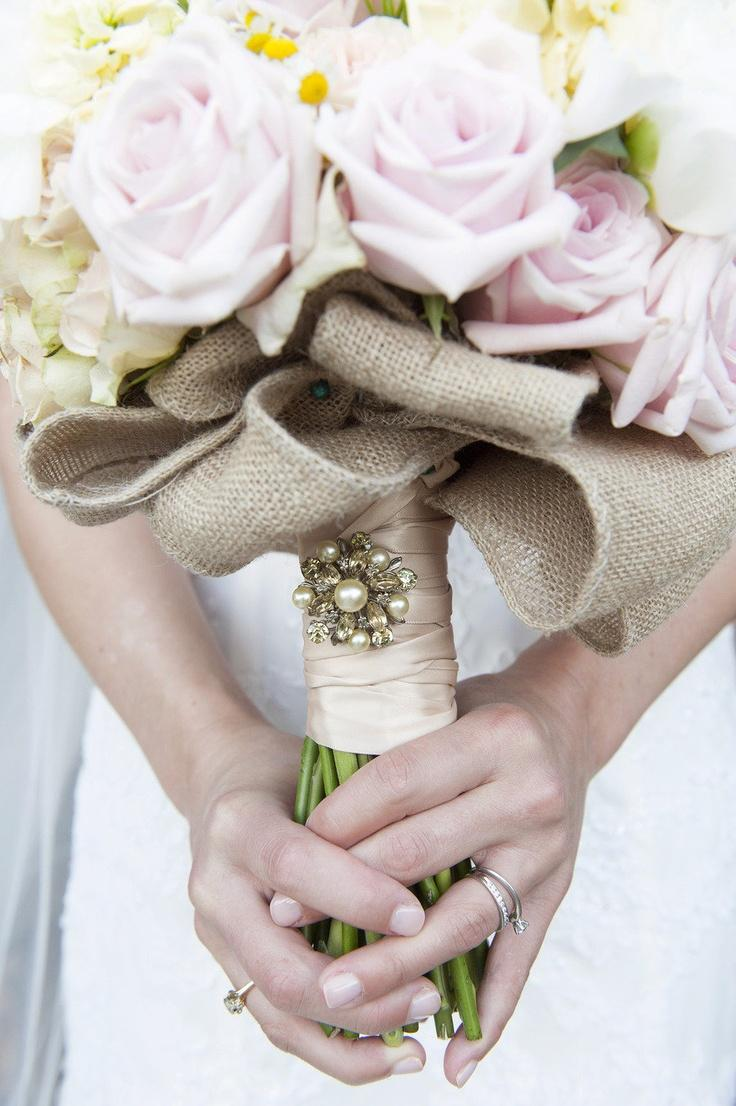Boda - Burlap Weddings