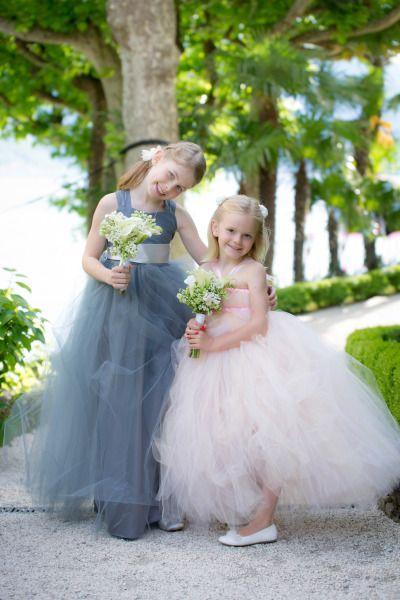 Wedding - Pink And Blue Weddings