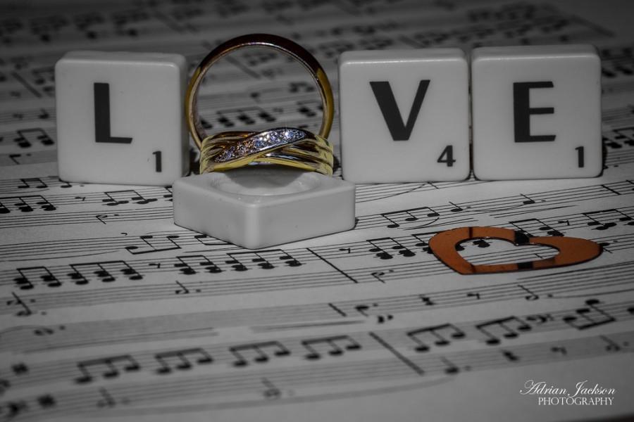 Wedding - Macro-21
