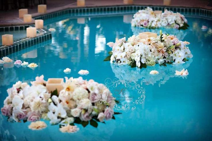 Mariage - Tiffany Blue Showers & Weddings