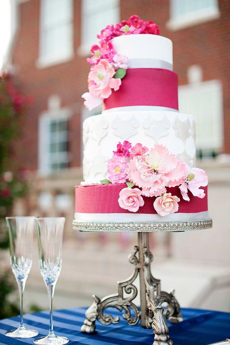 Wedding - Fuchsia Weddings