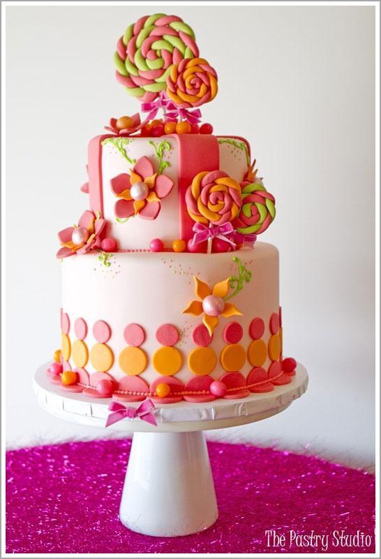Wedding - Pink And Orange Weddings
