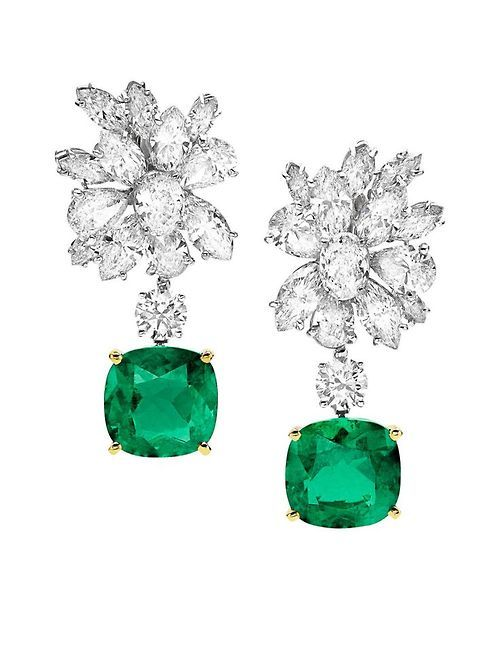 Wedding - Emerald Green Weddings (color Of 2013)