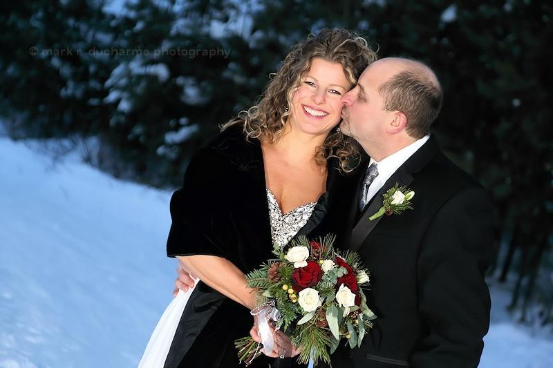 Samantha lynn wedding