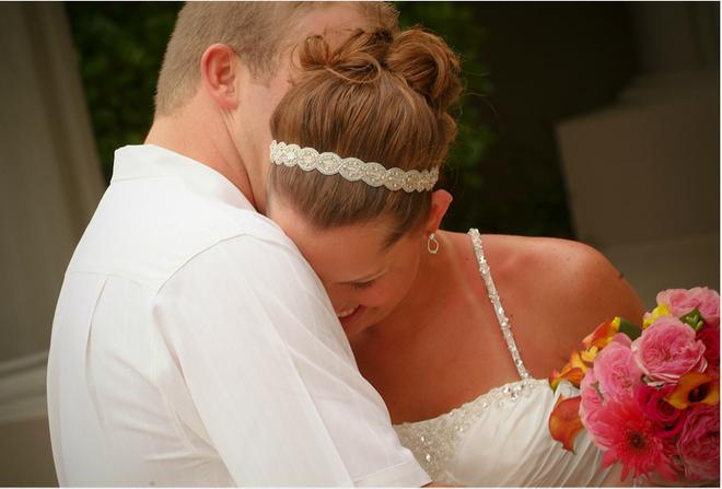 Mariage - Orlando Photography