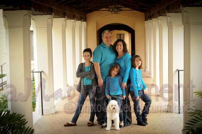 Mariage - Family Portrait and Kids Photography