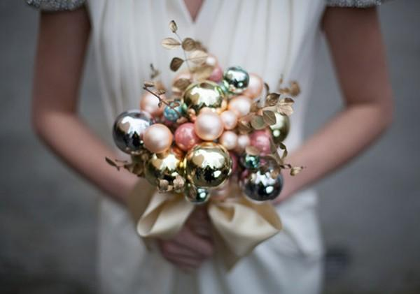 Mariage - DIY Projects for Winter Weddings