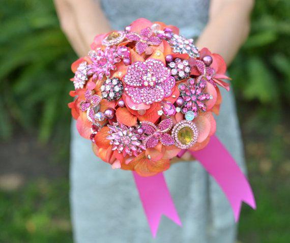 زفاف - Pink And Orange Weddings