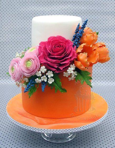 Свадьба - Pink And Orange Weddings