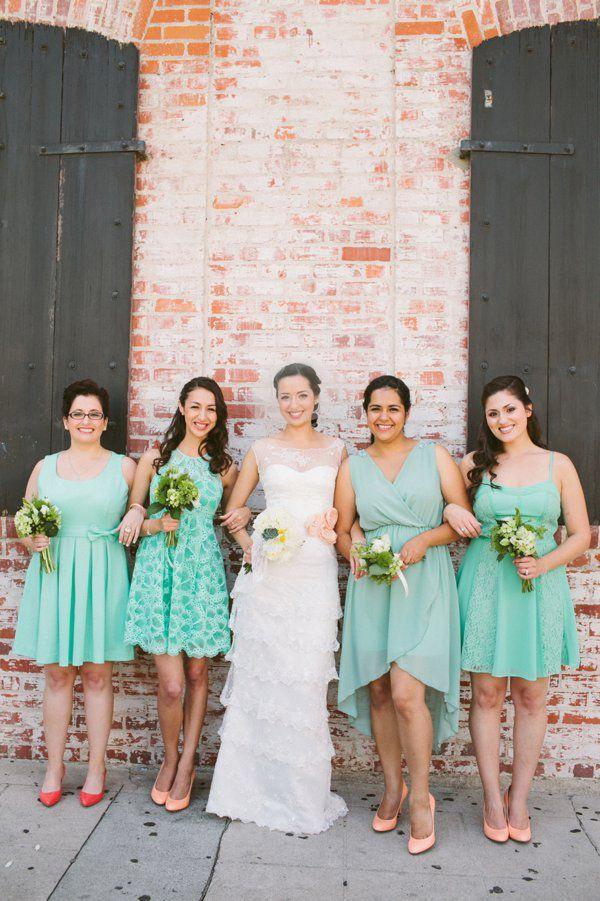 Mint wedding mint green weddings 1985556 weddbook mint green weddings junglespirit Images