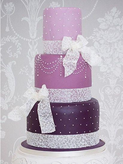 Mariage - Purple Weddings