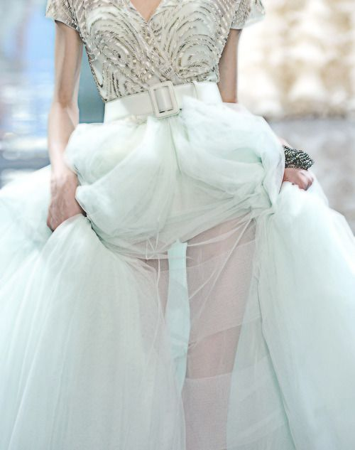 Mariage - Mint Green Weddings