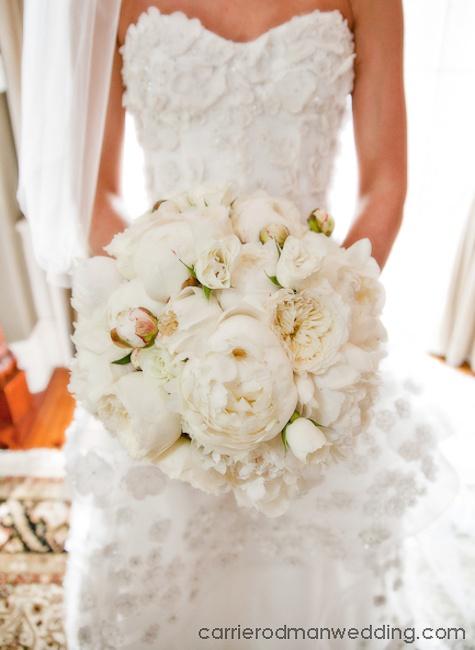 Wedding - Black And White Weddings