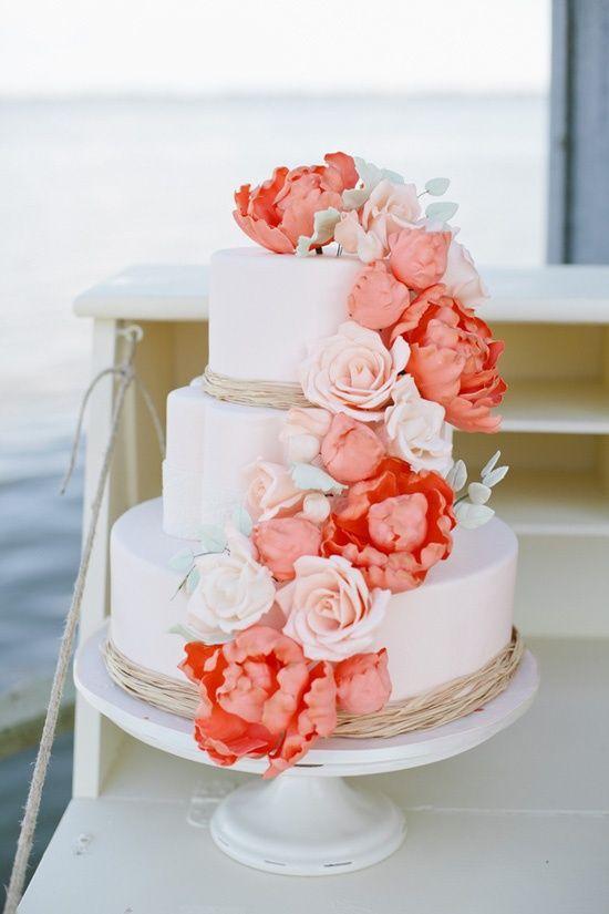 Wedding - Coral Weddings