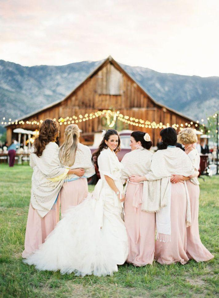 Wedding - LOVE Barn Weddings