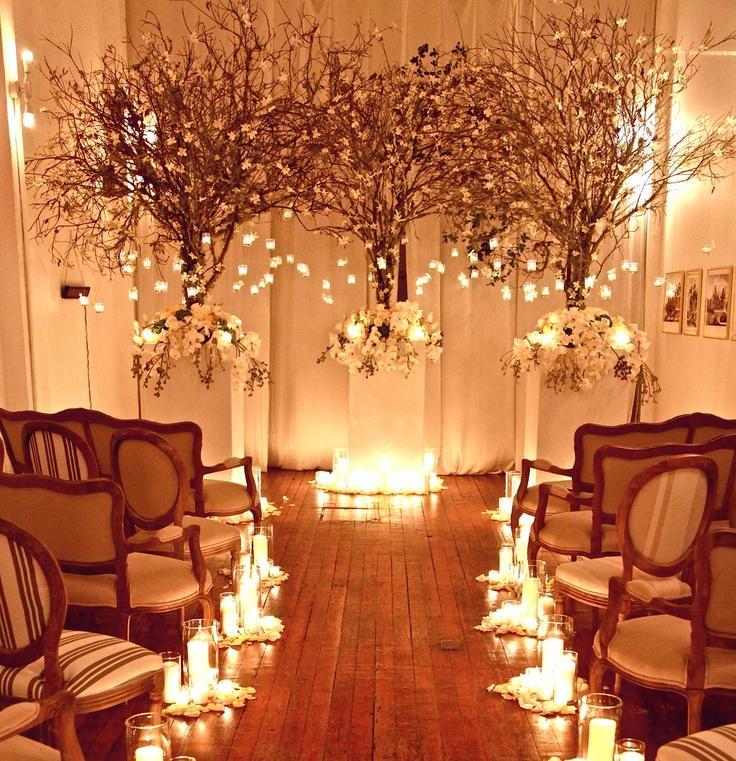 Floral Living Room Backdrop