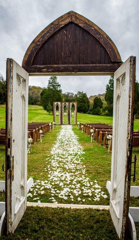 Wedding - LOVE Barn Weddings