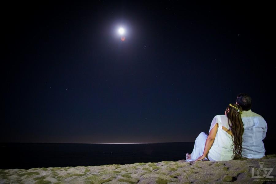 Mariage - Matrimonio José y Eli